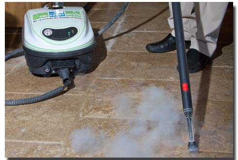 Steam Cleaner For Tile Grout Tile Design Ideas
